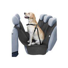 Чехол для перевозки собак Kegel-blazusiak Alex с прорезями для ремня безопасности