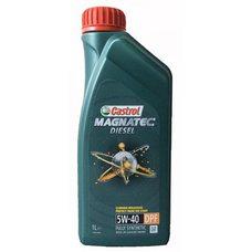 Castrol Magnatec Diesel 5W-40 DPF 1л.