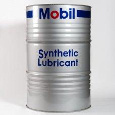 Mobil Delvac Synthetic Gear Oil 75W-140 208л.