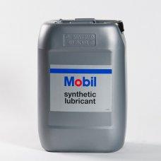 Mobil Delvac Synthetic Gear Oil 75W-140 20л.