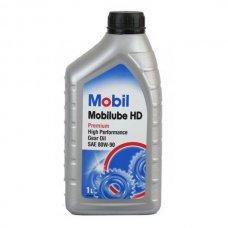 Mobil Mobilube HD 80W-90 1л.