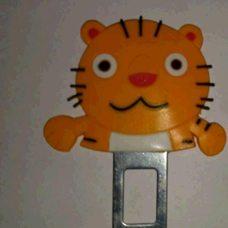 Купить Обманка ремня безопасности   (малая)   TIGER в Интернет-Магазине LIMOTO