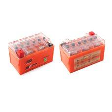 Купить АКБ   12V 7А   гелевый   (150x85x95, оранжевый, mod:UTX7A-BS)   OUTDO в Интернет-Магазине LIMOTO