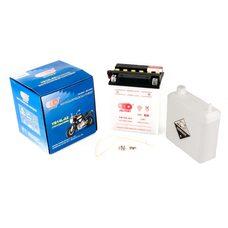 Купить АКБ   12V 10А   заливной   (134x89x166, белый, mod:12N10-3А)   (+электролит)   OUTDO в Интернет-Магазине LIMOTO