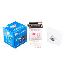 Купить АКБ   12V 14А   заливной   (134x89x166, белый, mod:YB 14L-A1)   OUTDO в Интернет-Магазине LIMOTO