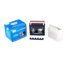 Купить АКБ   12V 10А   заливной   (150x70x130, черный, mod:YT 12B-4)   (+электролит)   OUTDO в Интернет-Магазине LIMOTO