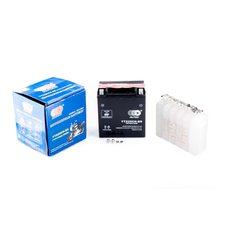 Купить АКБ   12V 16А   заливной    (150x87x161, черный, mod:UTX 20CH-BS)   (+электролит)   OUTDO в Интернет-Магазине LIMOTO