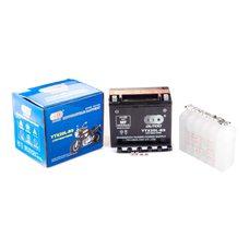 Купить АКБ   12V 18А   кислотный   (175x87x155, черный, mod:UTX 20L-BS) (+электролит)   OUTDO   (mod.A) в Интернет-Магазине LIMOTO