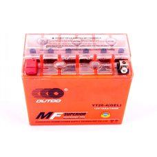 Купить АКБ   12V 18А   гелевый   (177x87.7x154, оранжевый, mod:YT 20-4)   OUTDO в Интернет-Магазине LIMOTO