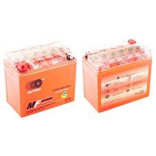 Купить АКБ   12V 10А   гелевый   (150x85.8x131.4, оранжевый, mod:UTX 12-BS)   OUTDO в Интернет-Магазине LIMOTO