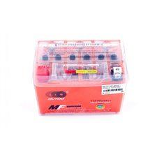 Купить АКБ   12V 11,2А   гелевый   (150.4x85.6x112.3, оранжевый, mod:YTZ 14S)   OUTDO в Интернет-Магазине LIMOTO