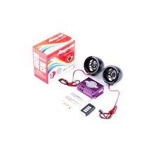 Купить Аудиосистема   (2.5, черные, сигн., МР3/FM/MicroSD/USB, ПДУ, разъем ППДУ 3.5mm)   ZUNA в Интернет-Магазине LIMOTO