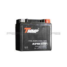 Купить АКБ   12V 5А   AGM   (высокий)   (119x60x128)   EVO в Интернет-Магазине LIMOTO