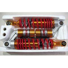Амортизаторы (пара)   CB/CG   340mm, газомасляные   (Sonik Minsk)   EVO