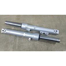 Купить Перья вилки   Honda LEAD 48   (дисковый тормоз, гидравлические)   PLT в Интернет-Магазине LIMOTO