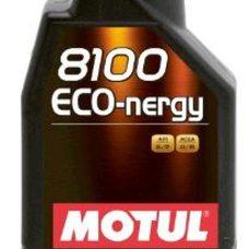 Купить Масло автомобильное, 1л   (синтетика, 0W-30, 8100 ECO-NERG)   MOTUL   (#102793) в Интернет-Магазине LIMOTO