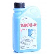 Купить Охлаждающая жидкость   -40C, 1л   ПЭ кан (тосол, ТАЙФУН)   МФК   (#GRS) в Интернет-Магазине LIMOTO