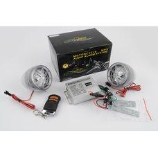 Купить Аудиосистема   (2.5, с диодами, сигнализация, FM/МР3 плеер, ПДУ)   CZMP3004-5 в Интернет-Магазине LIMOTO