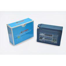 Купить АКБ   12V 2,3А   гелевый, Suzuki   (113x39x89, ``таблетка``, синий)   (2019 г.)   LDR в Интернет-Магазине LIMOTO