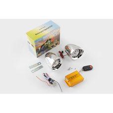 Купить Аудиосистема   (3.5, хром, подсветка, сигн., МР3/FM/SD/USB, ПДУ, разъем ППДУ 3K)   BEST CHOICE в Интернет-Магазине LIMOTO