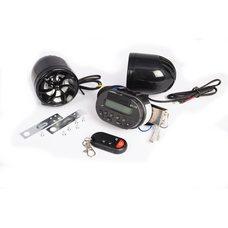 Купить Аудиосистема   (3, 2*5Wчерные, сигнализация, МР3/FM/SD, ПДУ)   mod:MT729+AV253   NEO в Интернет-Магазине LIMOTO