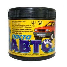 Купить Паста для рук очищающая   Авто- Мастер   550 мл.   (#GPL) в Интернет-Магазине LIMOTO