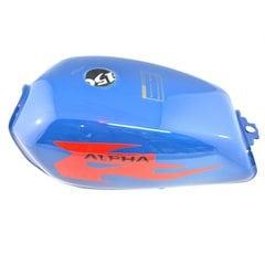 Бак топливный   Alpha   (синий)   EVO