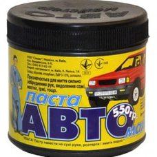 Купить Паста для рук очищающая   Авто- Мастер   550 мл.   (#GRS) в Интернет-Магазине LIMOTO