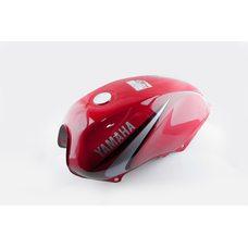 Купить Бак топливный   Yamaha YBR125   KOMATCU в Интернет-Магазине LIMOTO