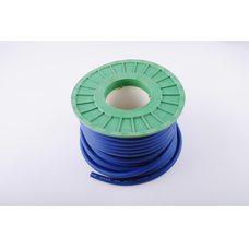 Купить Шланг топливный   Ø4mm, 20 метров   (резиновый, синий, на бухте) в Интернет-Магазине LIMOTO
