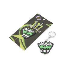 Купить Брелок резиновый   NINJA CUP   (#KML) в Интернет-Магазине LIMOTO