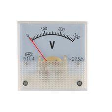 Купить Вольтметр бензогенератора   ET-950   JIANTAI в Интернет-Магазине LIMOTO