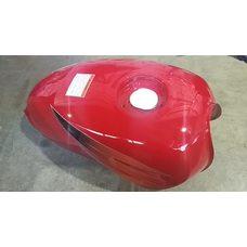 Купить Бак топливный   Zongshen, Lifan, MINSK 125/150   (красный)   EVO в Интернет-Магазине LIMOTO