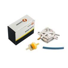 Купить Бензонасос вакуумный   Honda DIO   (+топливный фильтр)   NAMASTE в Интернет-Магазине LIMOTO