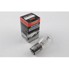 Лампа BA20D (2 уса)   12V 25W/25W   (груша)   BMW Купить в Интернет-Магазине LIMOTO