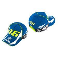 Купить Бейсболка   46   (сине-белая) в Интернет-Магазине LIMOTO