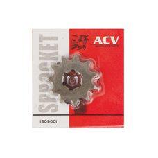 Купить Звезда трансмиссии (передняя)   МУРАВЕЙ   428-11T    (сталь 20)   ACV в Интернет-Магазине LIMOTO