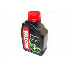 Купить Масло   2T, 1л   (полусинтетика, 510, API TC, JASO MA M033MOT058)   MOTUL   (#104028) в Интернет-Магазине LIMOTO
