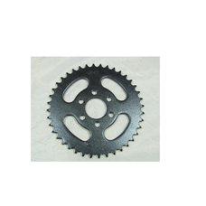 Купить Звезда трансмиссии (задняя)   ATV, Pitbike   428-38T   (10 колесо)   ZV в Интернет-Магазине LIMOTO