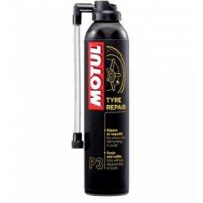 Купить Средство для ремонта и подкачки шин 300мл   (TYRE REPAIR)   MOTUL   (#102990) в Интернет-Магазине LIMOTO