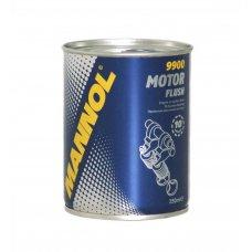 Купить Промывка масляной системы 350мл   (9900 Motor Flush)   MANNOL в Интернет-Магазине LIMOTO