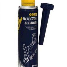 Купить Очиститель инжектора 300мл (аэрозоль)   (9981 Injector Cleaner)   MANNOL в Интернет-Магазине LIMOTO