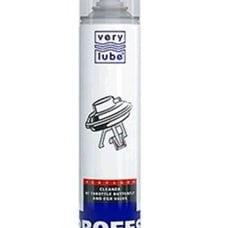 Купить Очиститель заслонок, клапанов 320мл (EGR, инжекторы и карбюраторы)   VERYLUBE   (40038)   (#ХАДО) в Интернет-Магазине LIMOTO