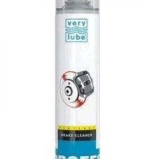 Купить Очиститель тормозов 320мл (очистка и обезжирование металлич. поверхностей)   VERYLUBE   (40037)   (#ХАДО) в Интернет-Магазине LIMOTO