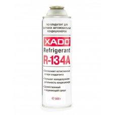 Купить Газ- хладагент для автокондиционеров  500мл   (R-134a, XADO REFRIGERANT)   (60105)   ХАДО в Интернет-Магазине LIMOTO