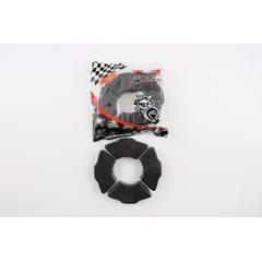 Резинка демпферная (комплект)   Delta   (черная)   (TM)   EVO