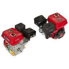 Купить Двигатель м/б   168F   (6,5Hp)   (полный комплект) (вал Ø 19мм, под конус)   DAOTONG в Интернет-Магазине LIMOTO