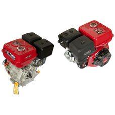 Купить Двигатель м/б   177F   (9Hp)   (полный комплект) (вал Ø 25мм, под шестерни)   DAOTONG в Интернет-Магазине LIMOTO