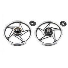 Купить Диск колеса   1,85 * 18   (зад, барабан)   (легкосплавный)   Zongshen ZS125J   ZY в Интернет-Магазине LIMOTO