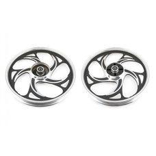 Купить Диск колеса   1,6 * 17   (зад, барабан)   (легкосплавный)   Alpha   ZY в Интернет-Магазине LIMOTO